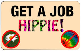 The Hippie, Bohemian, Free Spirit Guide to Getting a Job | Life ...